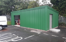 DALRY - St Palladius Primary School